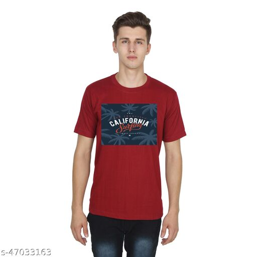 Adowits printed t-shirts for Mens