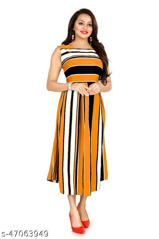 Trendy Voguish Dresses