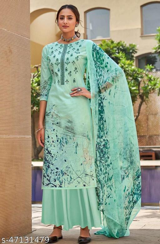 Myra Attractive Salwar Suits & Dress Materials