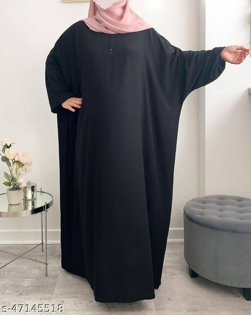 Classy Attractive Women Abayas