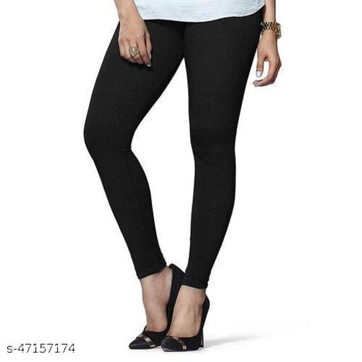 Casual Modern Women Leggings