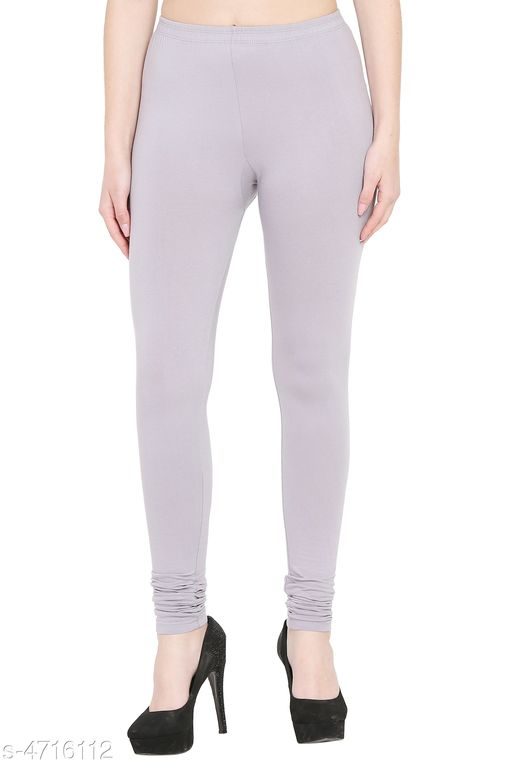 Leggings & Tights  Classy Women's Legging  *Fabric* Cotton Lycra   *Sizes* M - 30 in , L - 32 in,  XL - 34 in, XXL - 36  in   *Length* Up To 40 in   *Type* Stitched   *Description* It Has 1 Piece Of Women's Legging   *Pattern* Solid  *Sizes Available* M, L, XL, XXL *    Catalog Name:  Classy Women's Leggings  CatalogID_685556 C79-SC1035 Code: 962-4716112-