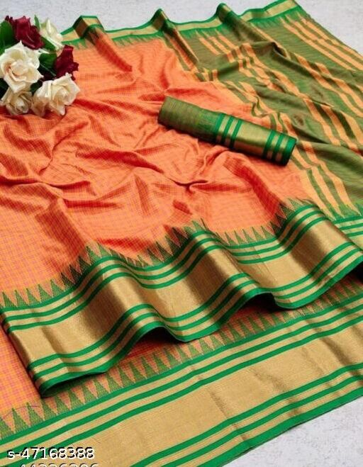 Silk Saree For Women Latest Design Party Wear
