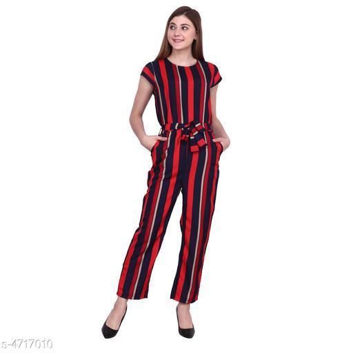 Fashionable Women Jumpsuit