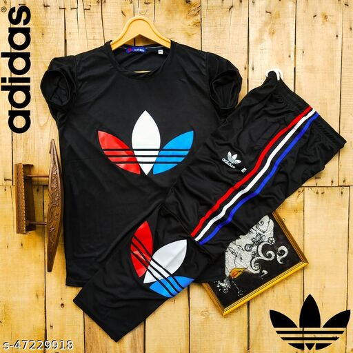 Casual Fashionista Men Tracksuits
