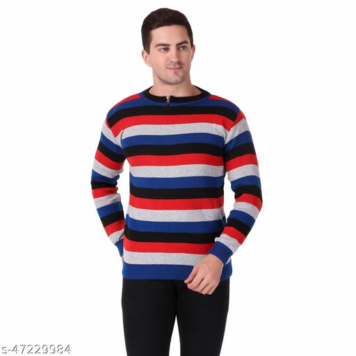 Comfy Fashionable Men Sweaters