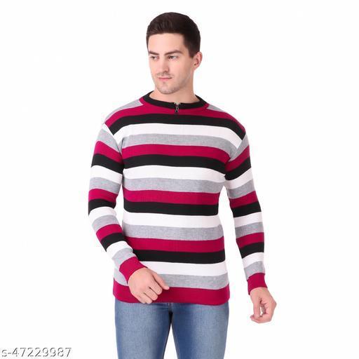Classic Latest Men Sweaters