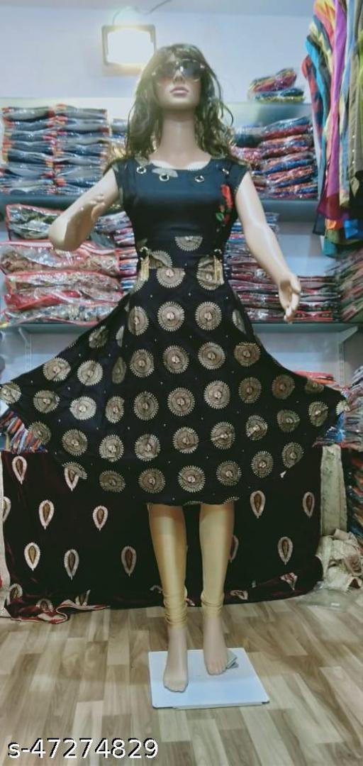 Trendy Feminine Women dress