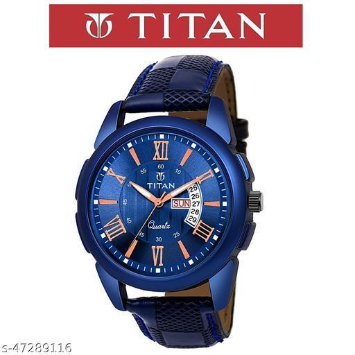 Titan Stylish Watch For Men
