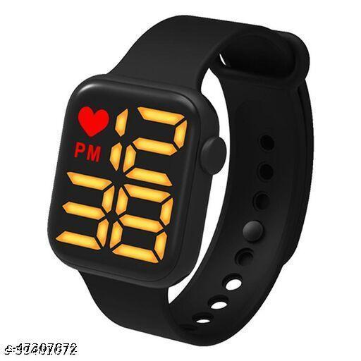 Trendy Men Smart watches