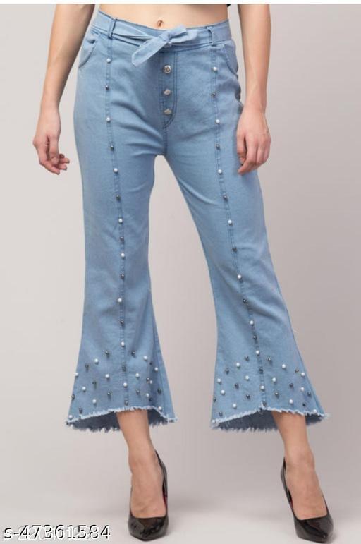 Designer Fashionista Women jeans