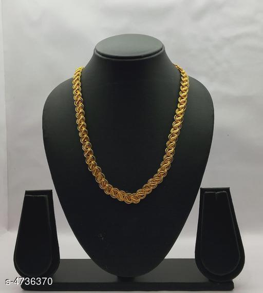 Classy Fancy Men's Chain