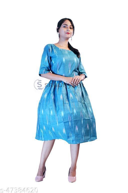 Aishani Sensational dresses