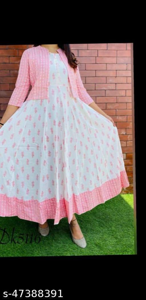 Alisha Pretty gown
