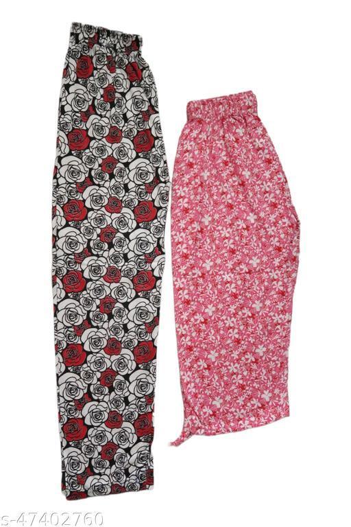 Womens Pajama and Capri Combo No1