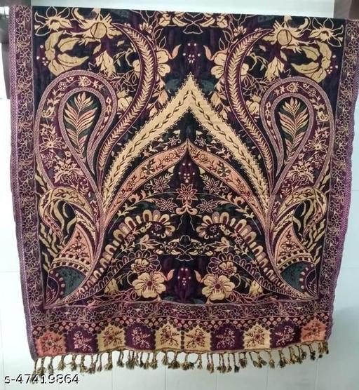 Safaa  Women Shawls