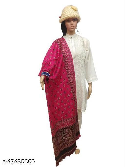 Casual Women Women Shawls