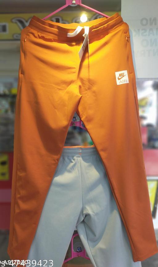 Fashionable Glamarous Men Track Pants