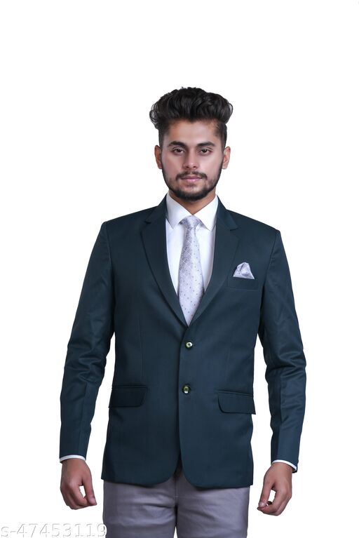 Fancy Fabulous Men Blazers