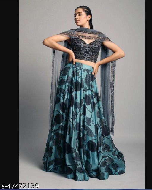 Alisha Fabulous Women Lehenga