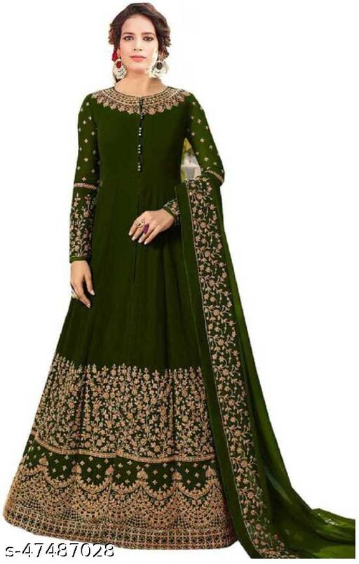 Myra Graceful Women Salwars