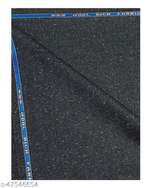 Classy Sensational Men Blazers Fabric