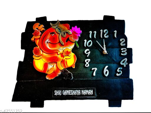 Fashionable Alarm Clock