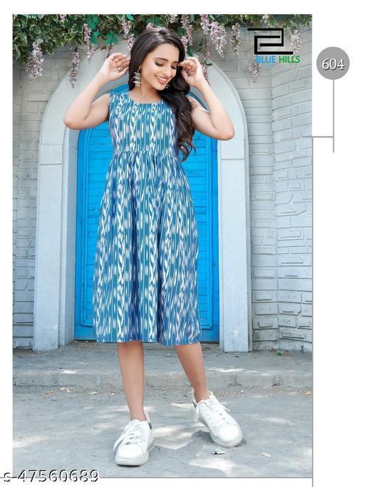 Trendy Fashionable Dresses