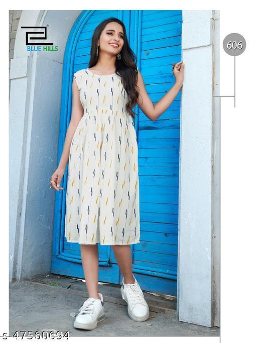 Adrika Voguish Dresses