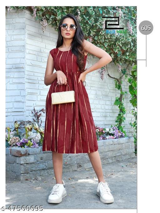 Alisha Superior Dresses