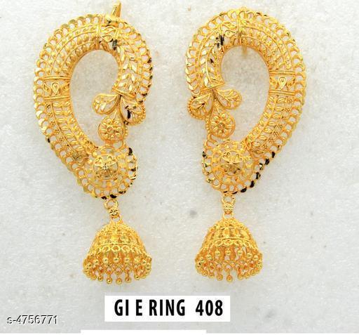 New Eva Stylish Earrings