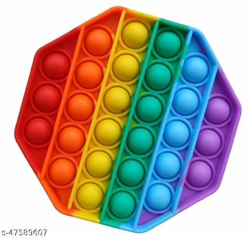 Pop-up It Fidget Toys,Push Pop Bubble Fidget Sensory Toy