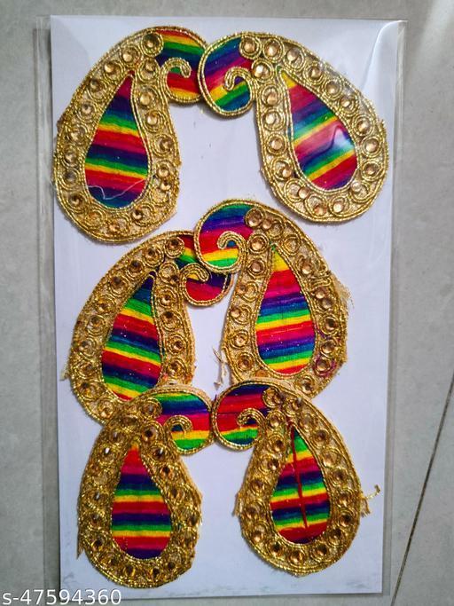 Charvi Drishya Kurti Fabrics