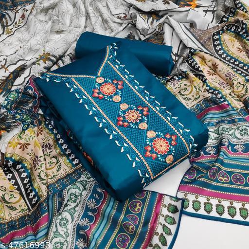 Kashvi Fashionable Salwar Suits & Dress Materials