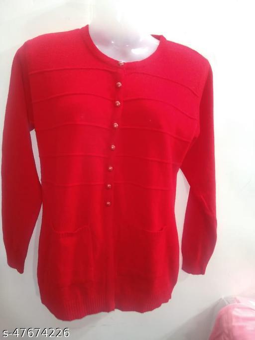 Comfy Ravishing Women Sweaters
