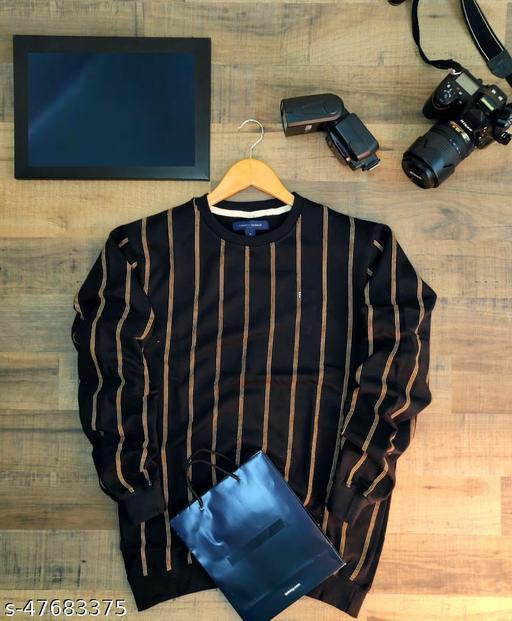 Stylish Designer Men Sweaters