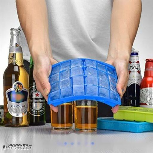 Fashionate Ice Cube Moulds & Trays