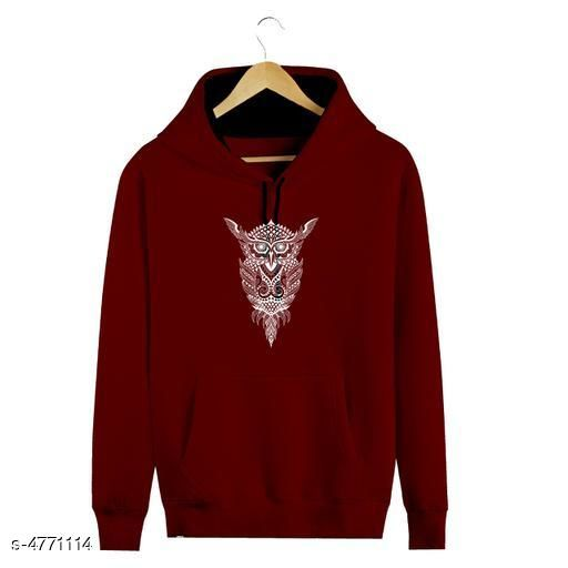 Elite Beautiful Men's Sweatshirts Hoodie