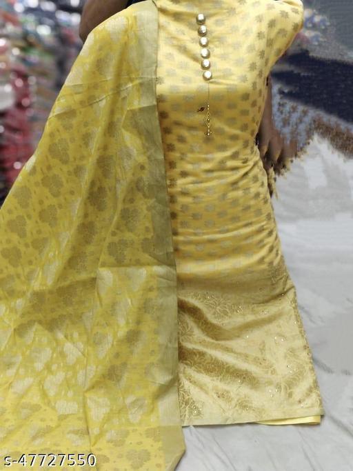 Pihu Pretty Salwar Suits & Dress Materials