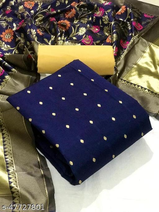 Pihu  Graceful Salwar Suits & Dress Materials