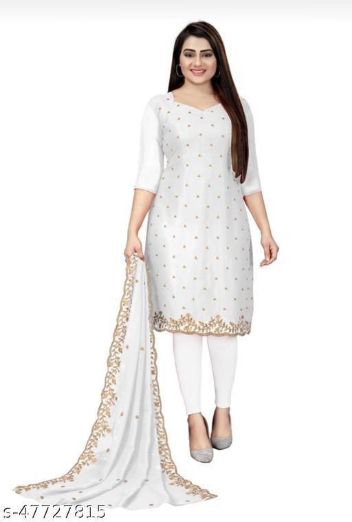Pihu  Alluring Salwar Suits & Dress Materials