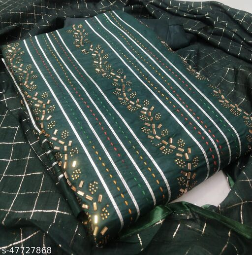 Pihu Exclusive Cotton Dress Material