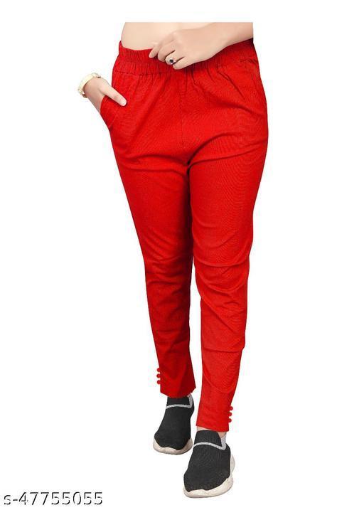 Stylish Designer Women Women Trousers