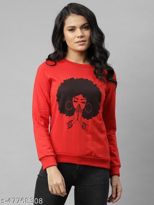 Urbane Designer Women Sweatshirts