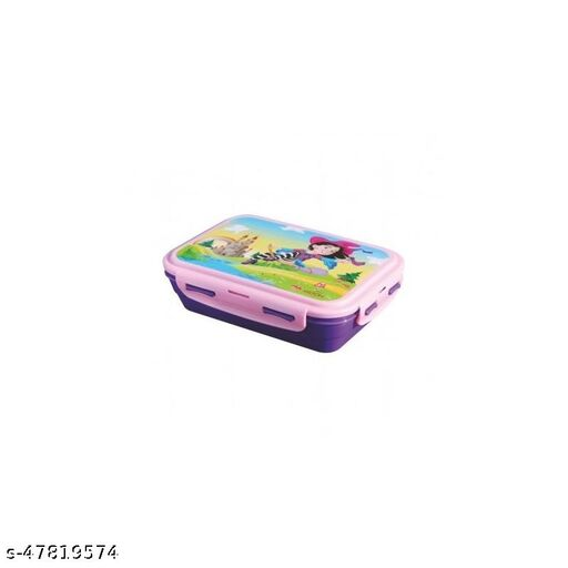 Unique Lunch Boxes