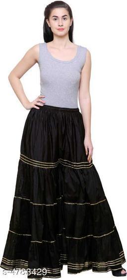 Aaliyah Fashionable Women Sharara