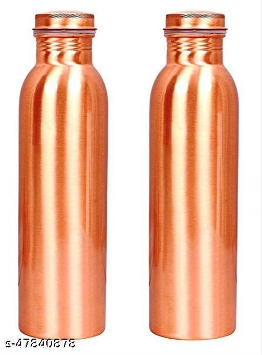 Elegant water Bottles
