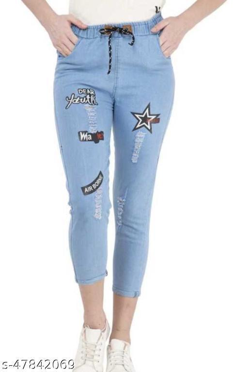 Staylish jeans