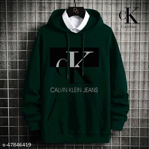 Trendy Elegant Men Sweatshirts