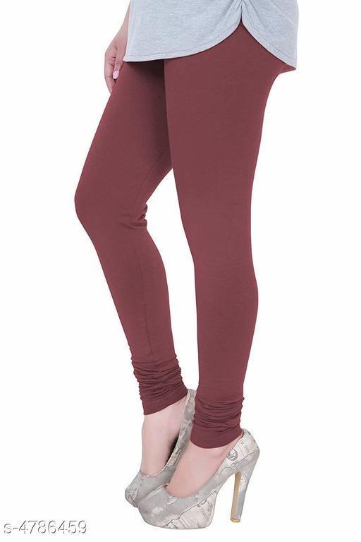 Stylish Cotton Lycra Legging